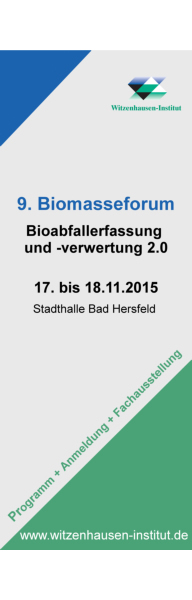 9. Bioabfallforum