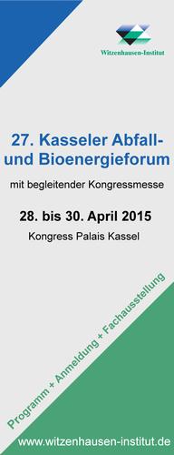 Kasseler Bioabfalltage